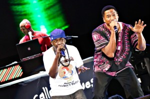 A Tribe Called Quest Tease Retirement After Kanye West Gigs