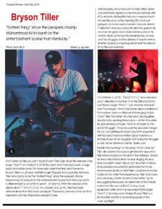 Bryson Tiller article