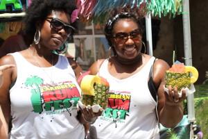 Caribbean Rum Fest 2014 Houston28