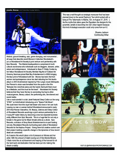 Janelle Monae article