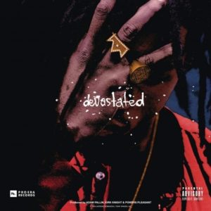 Joey Bada$$ - Devastated