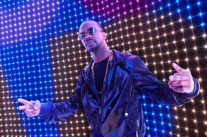 Juicy J PHOTO BY GETTY IMAGES