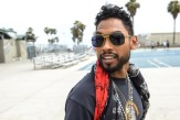 Miguel Just Released a Song