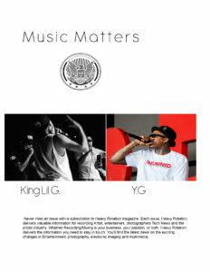 Music Matters page1