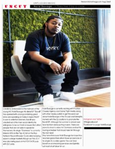 Nate'$avage Article HRM Aug 2016
