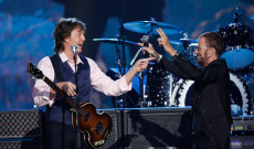 THE NIGHT THAT CHANGED AMERICA:   A GRAMMY® SALUTE TO THE BEATLES