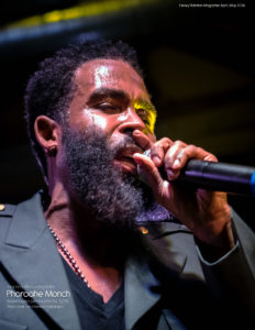 Pharoahe Monch Warehouse Live