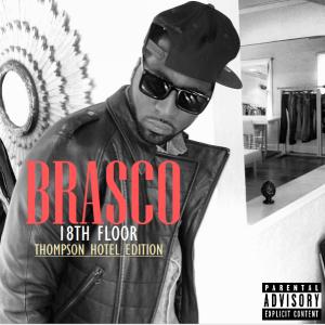 Timbaland's Artist BK Brasco