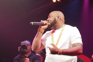 Trae Tha Truth Warehouse Live(4:27:30