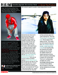 p11.snow tha product article