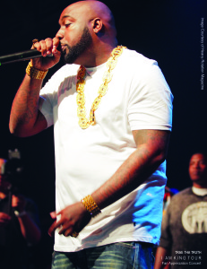 p7.I AM King Tour Trae Tha Truth Page