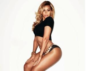 Beyonce - Haunted [Distinction Refix]