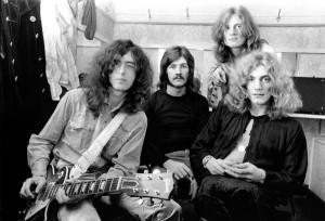 Led Zeppelin's Unreleased Instrumental