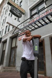 Stax Exclusive shoot w:Tigga Pat HRM19