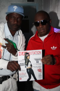 allstarweekend heavy rotation magazine 2013 houston193papa reu & Bigga Rankin