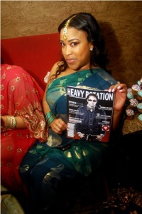 uptown heavy rotation magazine12