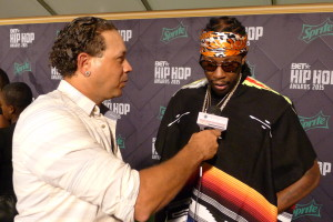 Bet HipHop Awards 2015 Red Carpet 2 chainz 2