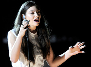Lorde In Concert - Broomfield, CO