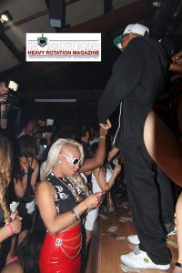 STAX Magazine Release w heavyrotationmmagaz.com @sugarshazelECrowdweb